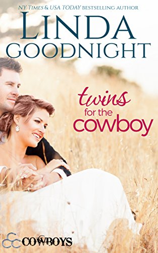Twins for the Cowboy (Triple C Cowboys Book 1) by Linda Goodnight