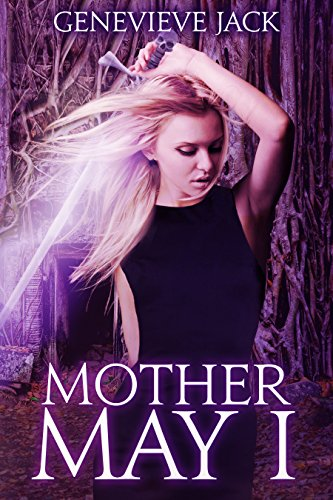 Mother May I (Knight Games Book 4) by Genevieve Jack