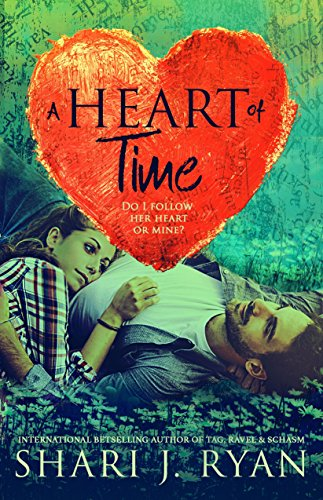 A Heart of Time by Shari J. Ryan and Lisa Brown