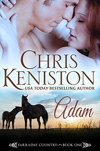 Adam (Farraday Country Book 1) by Chris Keniston