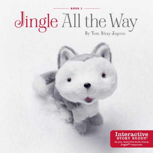 Jingle All the Way by Tom Shay-Zapien and Matt Wiewel
