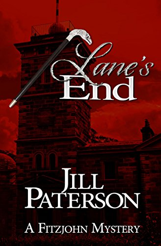 Lane's End (A Fitzjohn Mystery Book 4) by Jill Paterson