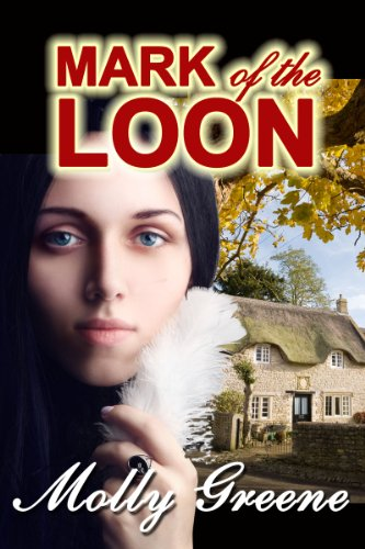 Mark of the Loon (Gen Delacourt Mystery Book 1) by Molly Greene