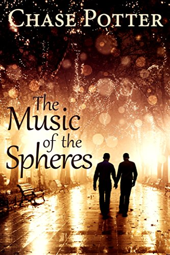 The Music of the Spheres by Chase Potter