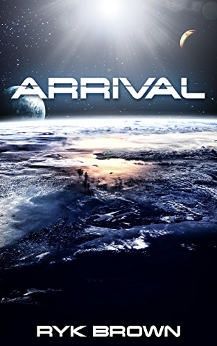 Arrival by Ryk Brown