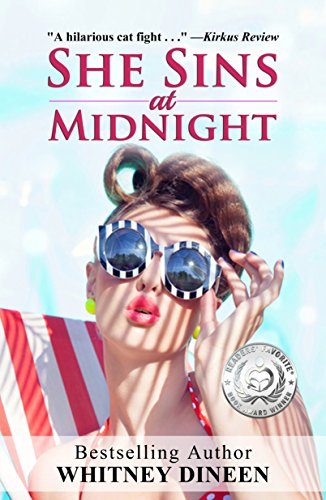 She Sins at Midnight by Whitney Dineen