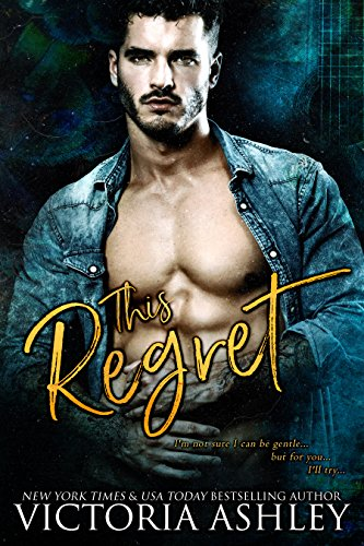 This Regret by Victoria Ashley and Charisse Spiers