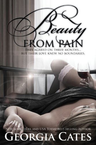 Beauty from Pain (The Beauty Series Book 1) by Georgia Cates