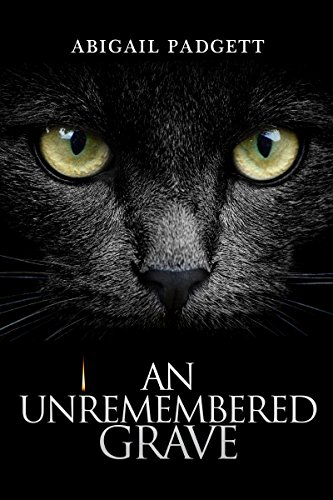 An Unremembered Grave by Abigail Padgett