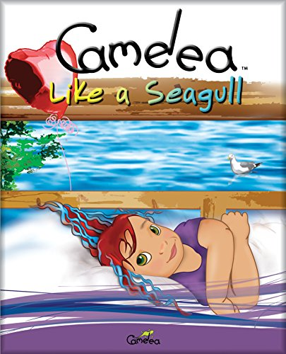 Camelea Like a Seagull by Suzanne Gohier and Frank Chaput