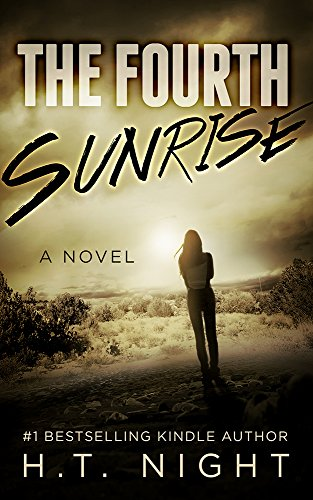 The Fourth Sunrise (Love Stories Book 1) by H.T. Night