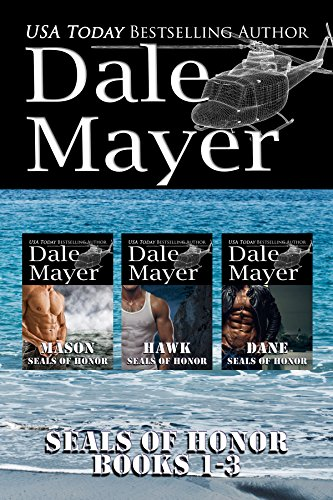 SEALs of Honor: Books 1-3 by Dale Mayer