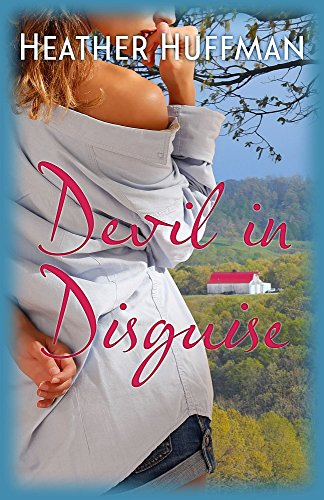Devil in Disguise (Throwaway's World Book 7) by Heather Huffman
