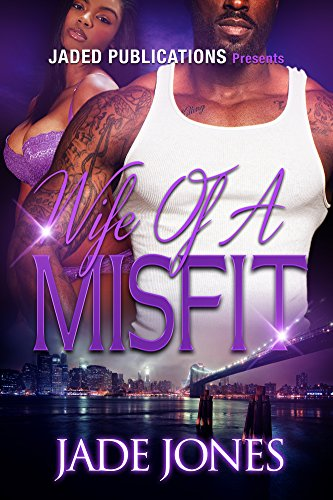 Wife of a Misfit: Book 8 of the Cameron Series by Jade Jones