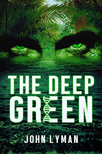 The Deep Green by John Lyman