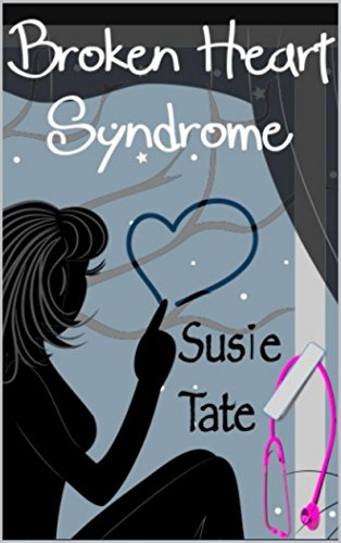 Broken Heart Syndrome by Susie Tate