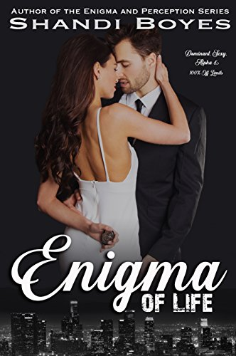 Enigma of Life: Isaac's Story – Book One by Shandi Boyes