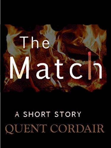 The Match by Quent Cordair