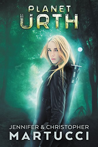 Planet Urth (Book 1) (Planet Urth Series) by Jennifer Martucci and Christopher Martucci