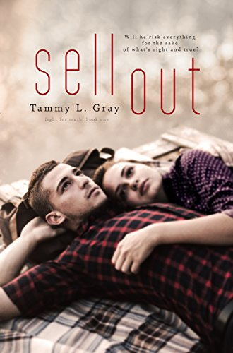 Sell Out (Mercy's Fight) by Tammy L. Gray