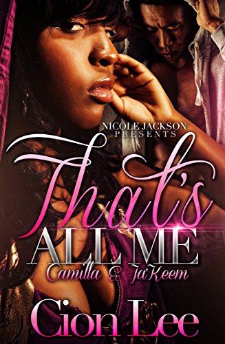 That's All Me by Cion Lee and Cion Lee