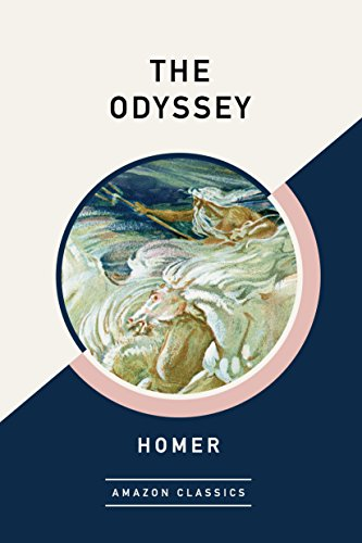 The Odyssey (AmazonClassics Edition) by Homer,