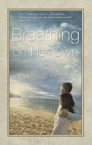 Breathing on Her Own: If time heals all wounds, what are we to do with our scars? by Rebecca Waters