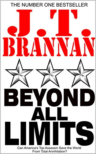 BEYOND ALL LIMITS: A Mark Cole Thriller by J.T. Brannan