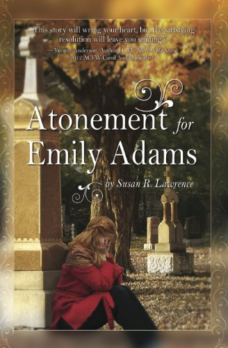Atonement for Emily Adams by Susan Lawrence