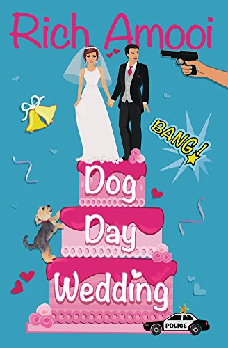 Dog Day Wedding by Rich Amooi