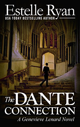 The Dante Connection (Book 2) (Genevieve Lenard) by Estelle Ryan