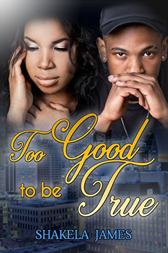 Too Good To Be True by Shakela James