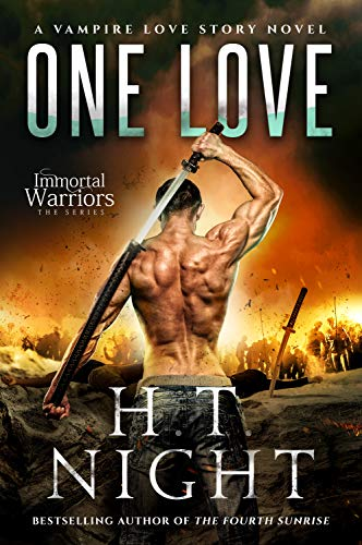 One Love (Vampire Love Story Book 5) by H.T. Night