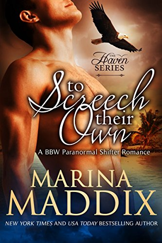 To Screech Their Own (A BBW Paranormal Shifter Romance) by Marina Maddix