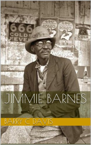 Jimmie Barnes by Barry C. Davis