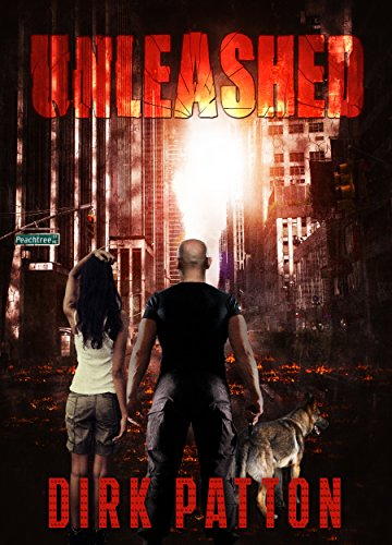Unleashed: V Plague Book 1 by Dirk Patton