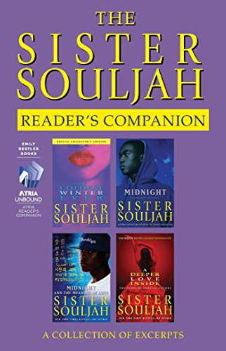 The Sister Souljah Reader's Companion: A Collection of Excerpts by Sister Souljah