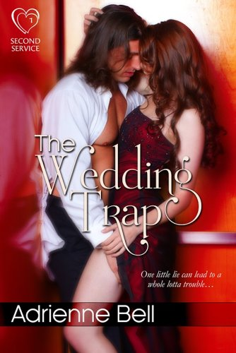 The Wedding Trap (Second Service, Book 1) by Adrienne Bell