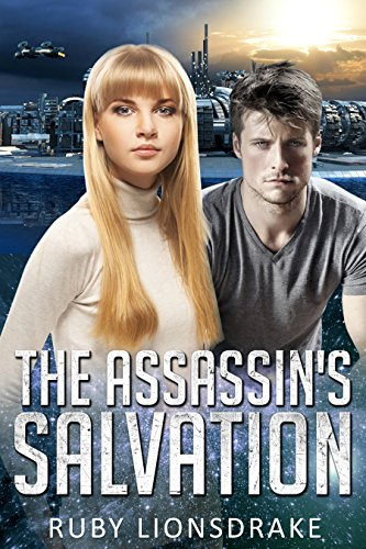 The Assassin's Salvation (The Mandrake Company Series Book 3) by Ruby Lionsdrake