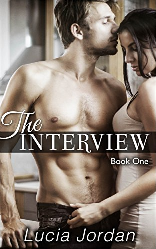 The Interview by Lucia Jordan
