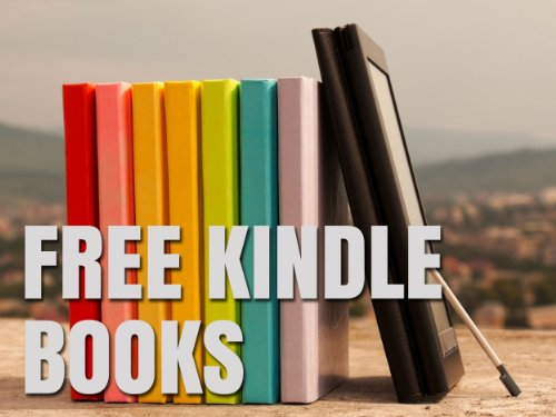 Free Kindle Books & How to Find Them by Michael Gallagher