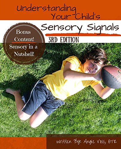 Understanding Your Child's Sensory Signals by Angie Voss and Bonnie Post