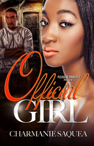 Official Girl by Charmanie Saquea and Kaisha Williams