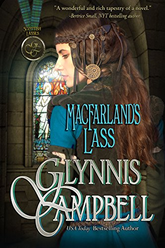 MacFarland's Lass (Scottish Lasses Book 1) by Glynnis Campbell