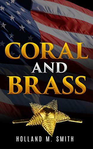 Coral and Brass by Holland M. Smith and Percy Finch
