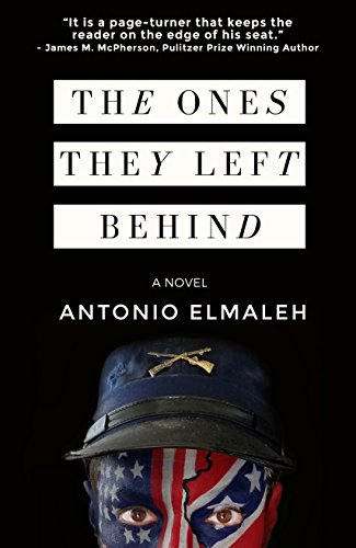 The Ones They Left Behind by Antonio Elmaleh