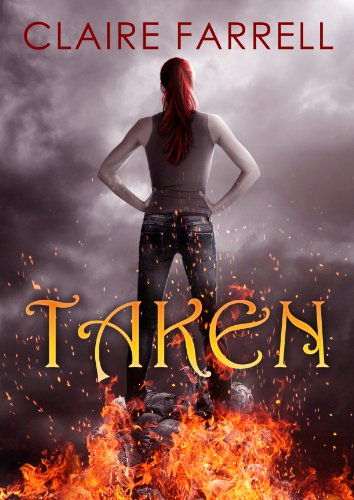 Taken (Ava Delaney Book 4) by Claire Farrell