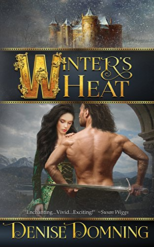 Winter's Heat (The Seasons Series Book 1) by Denise Domning
