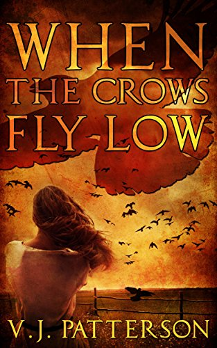 When the Crows Fly Low by V.J. Patterson