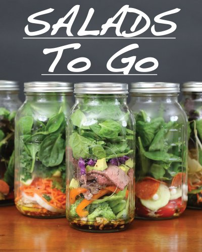 Salads To Go by Arnel Ricafranca and Jesse Vince-Cruz